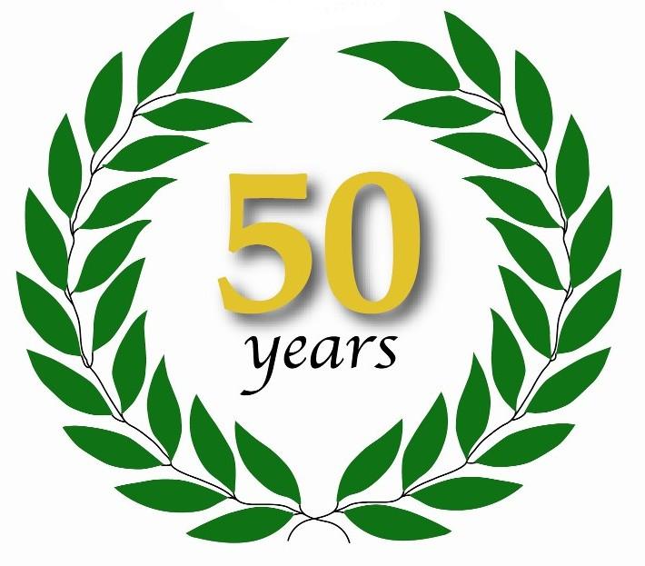 50 års jubileum 50 år – og litt klokere? – Vernepleieren 50 års jubileum