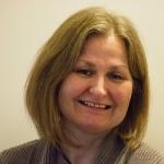 Lisbeth Spansvoll, første master i Funksjonshemming og deltakelse