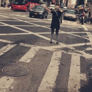 Illustrasjonsfoto: Kryss i New York