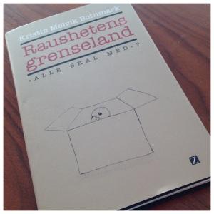 Bilde av forsiden på boken