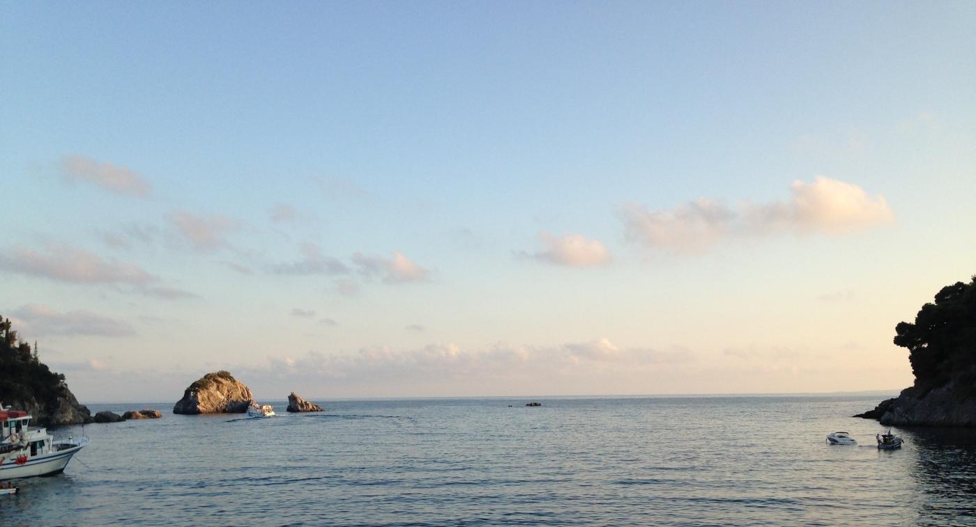 Bilde av havet