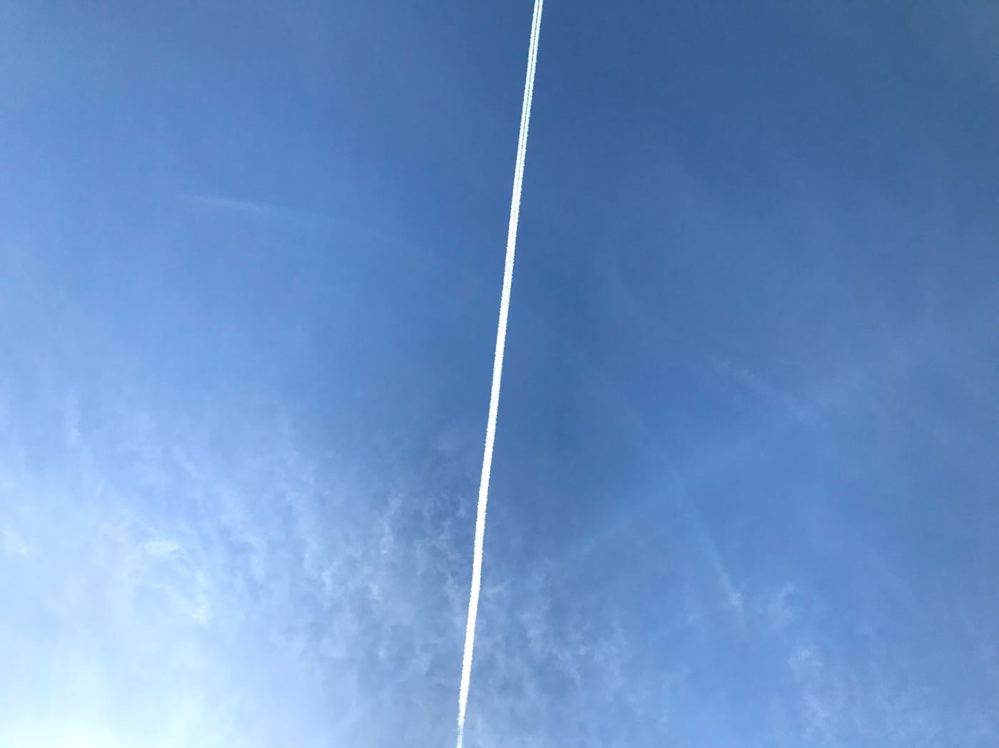 Bilde av himmel