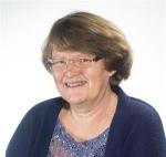 Marit Haugenes